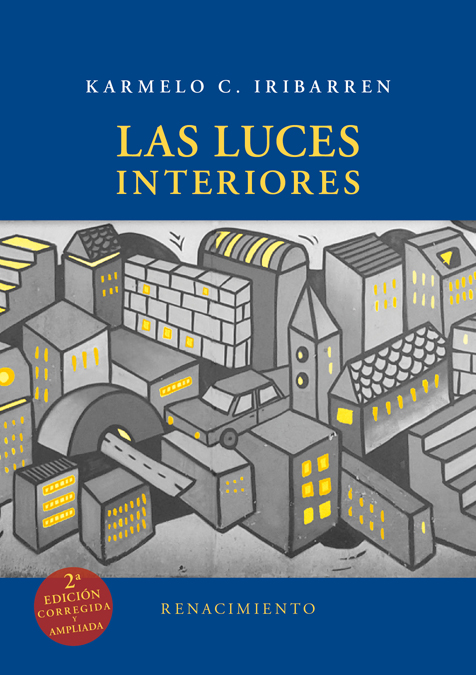 Las luces interiores (9788416981106)