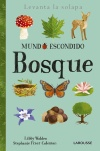 Mundo escondido. Bosque