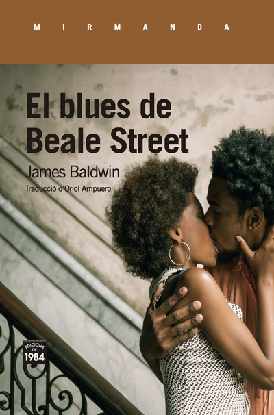 El blues de Beale Street (9788416987450)