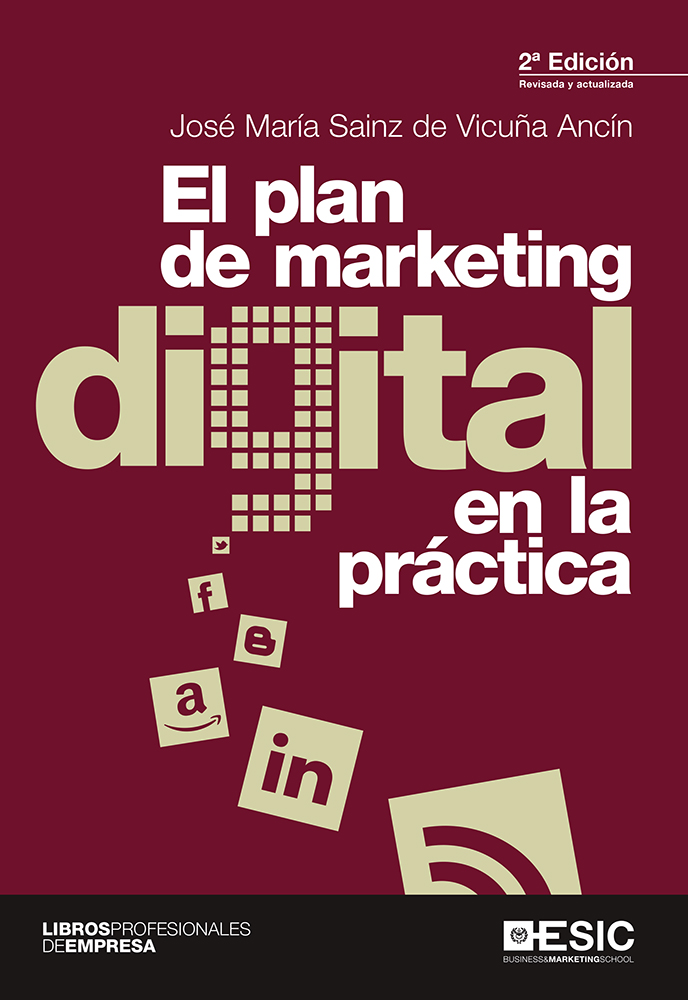 El plan de marketing digital en la práctica (9788417024338)