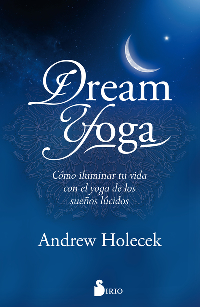 DREAM YOGA (9788417030339)