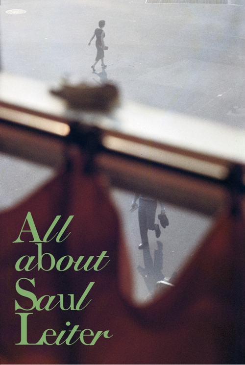 All about Saul Leiter (9788417047498)