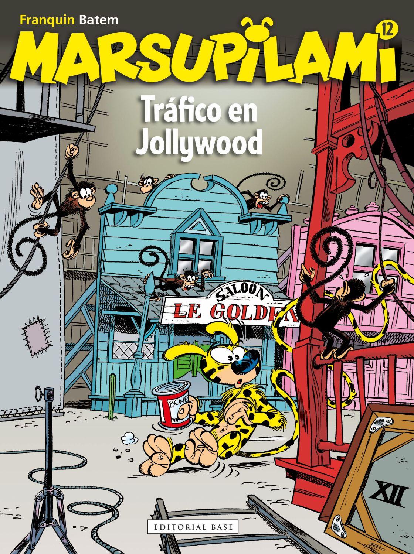 Tráfico en Jollywood