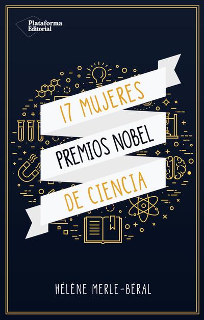 17 MUJERES NOBEL CIENCIAS
