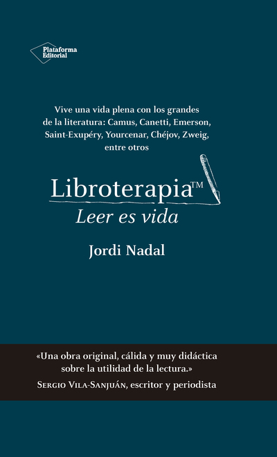 LIBROTERAPIA 2ED