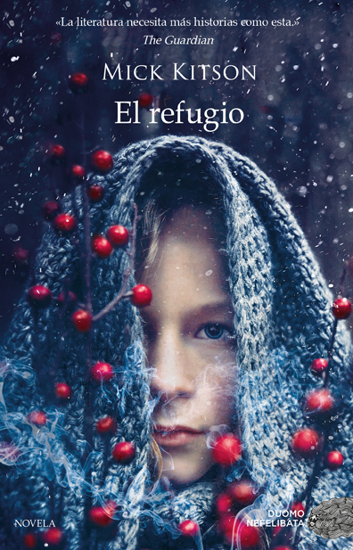 REFUGIO,EL