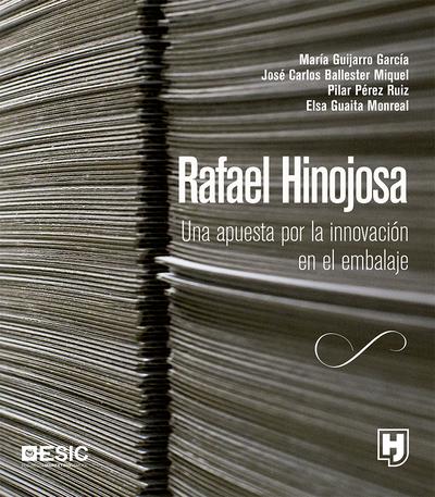 Rafael Hinojosa   «Una apuesta por la innovación en el embalaje»