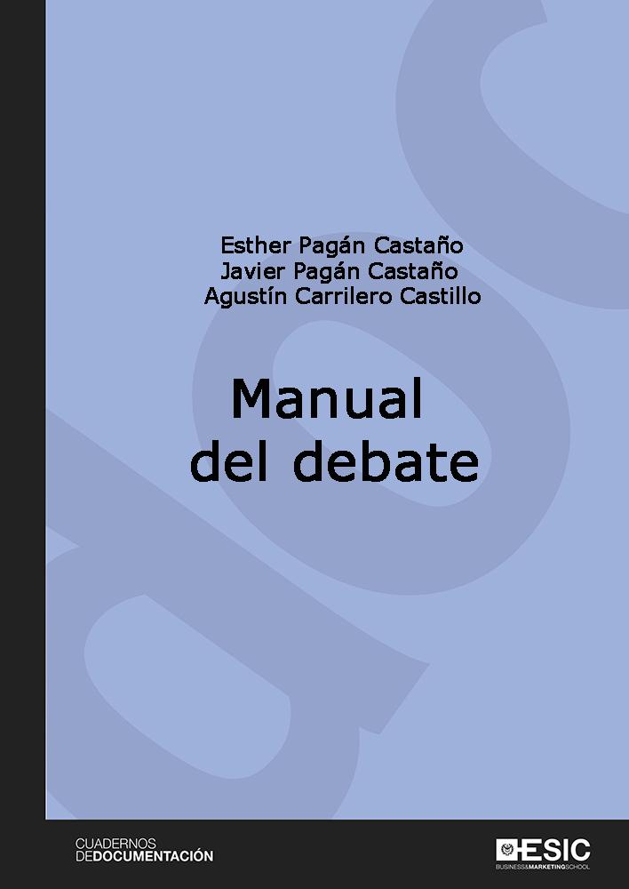 Manual del debate
