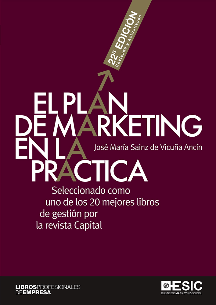 El plan de marketing en la práctica (9788417129743)