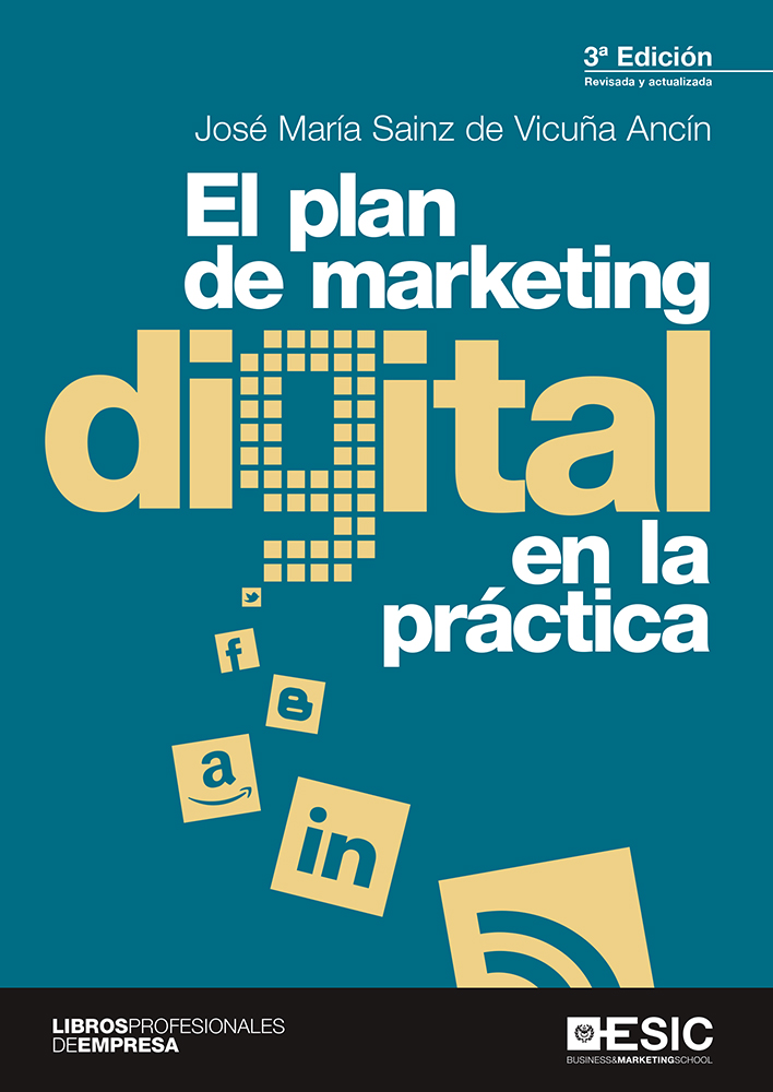 El plan de marketing digital en la práctica (9788417129750)