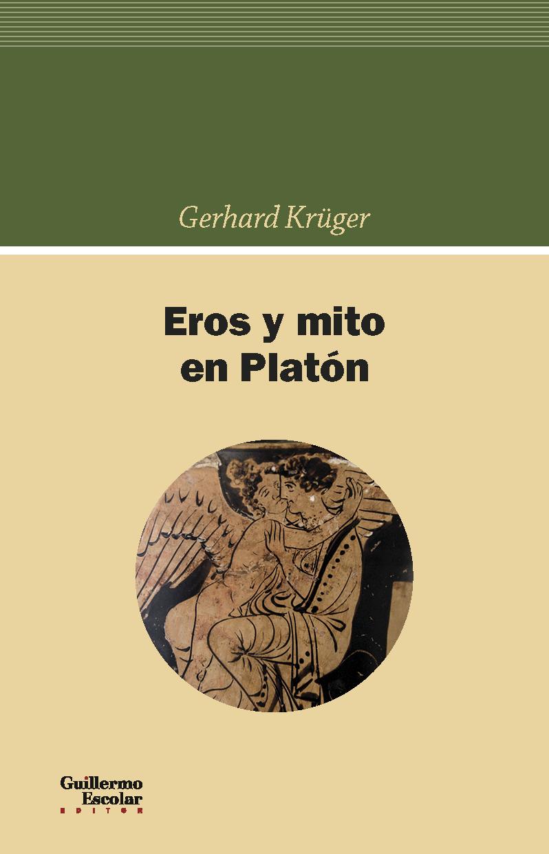 EROS Y MITO EN PLATON