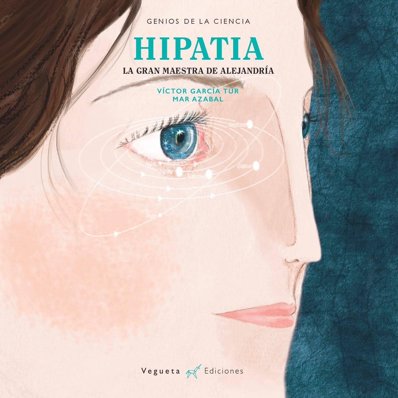 HIPATIA «LA GRAN MAESTRA DE ALEJANDRÍA»