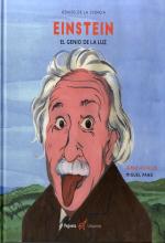 Einstein   «El Genio de la luz»