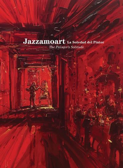 Jazzamoart   «La soledad del pintor»