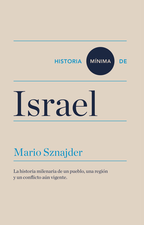 Historia mínima de Israel