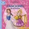 2Mis primeras canciones de princesas