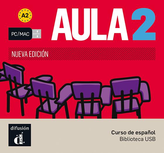 AULA 2 N.E. USB