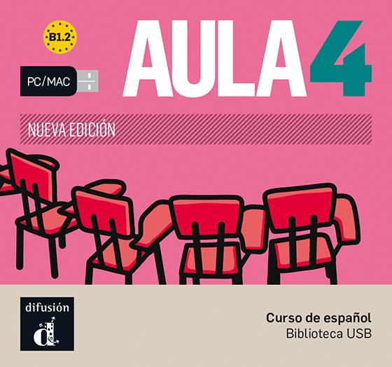 AULA 4 N.E. USB