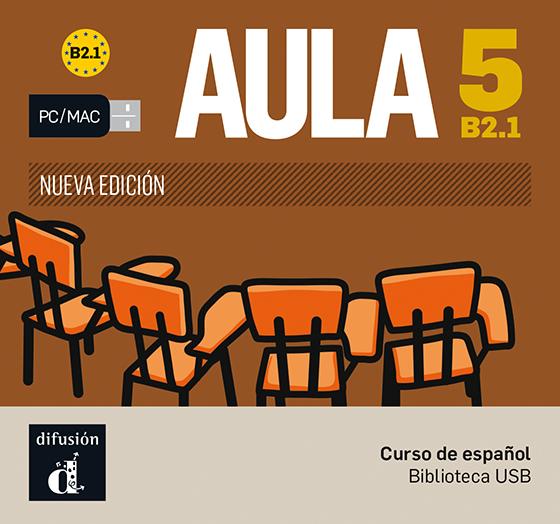 AULA 5 N.E. USB
