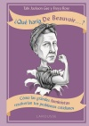 6¿Qué haría de Beauvoir...?