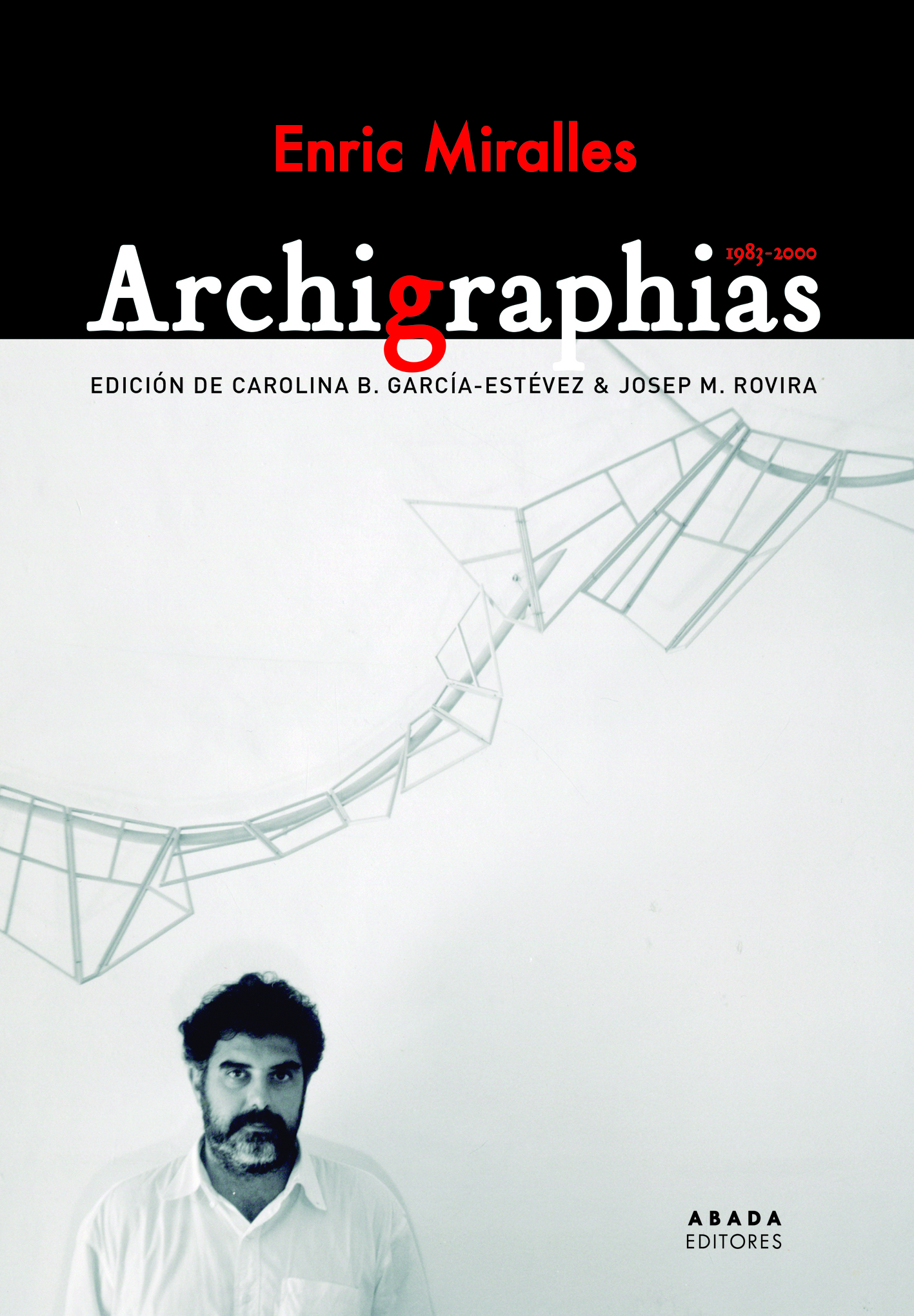 Archigraphias 1983-2000 (9788417301040)