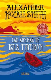 Las arenas de isla Tiburón   «Una nueva aventura en el barco escuela Tobermory»