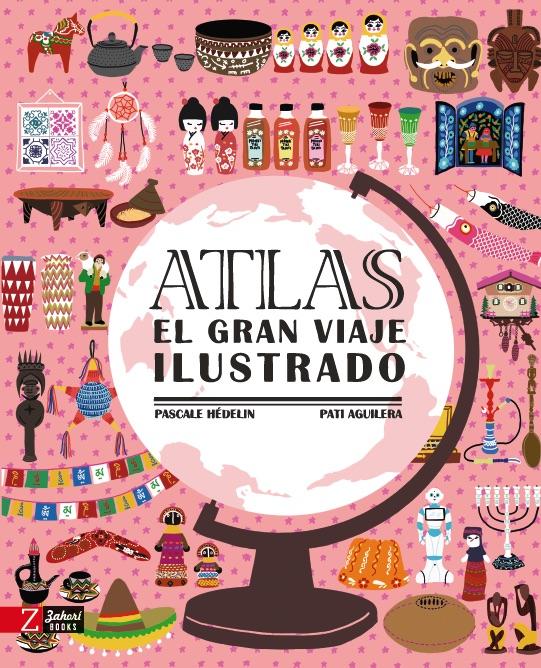 ATLAS «EL GRAN VIAJE ILUSTRADO»