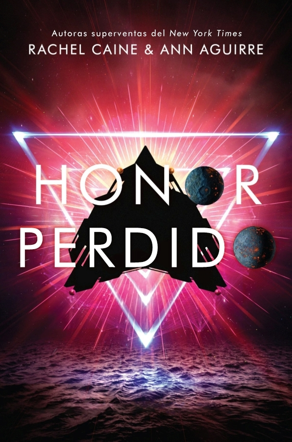 Honor perdido «Trilogía de los Honores, 3»