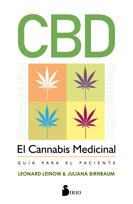 EL CANNABIS MEDICINAL «Guía para el paciente»