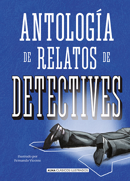 Antología de relatos de detectives (9788417430474)