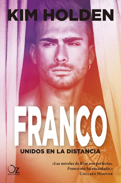 Franco, unidos en la distancia