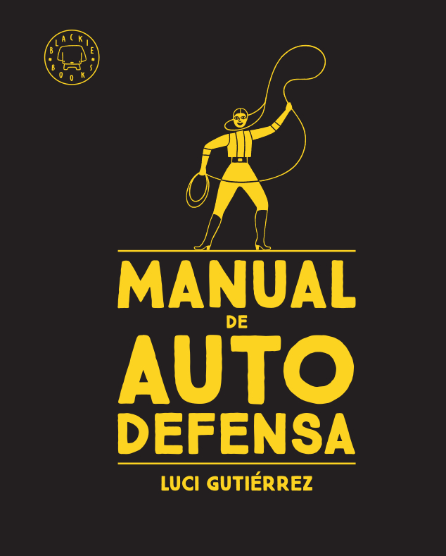 Manual de autodefensa (9788417552480)