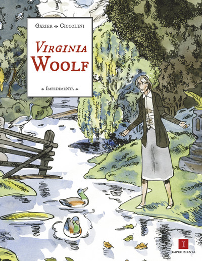 Virginia Woolf (9788417553326)