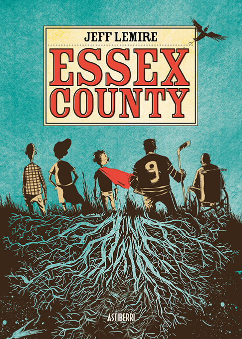 Essex County integral (9788417575724)