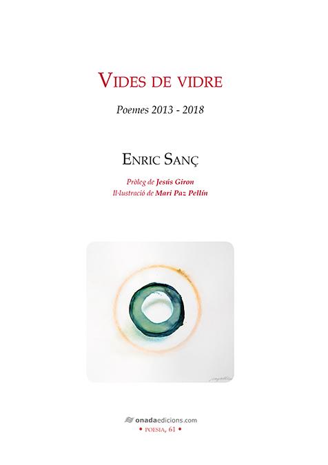 Vides de vidre   «Poemes 2013-2018»