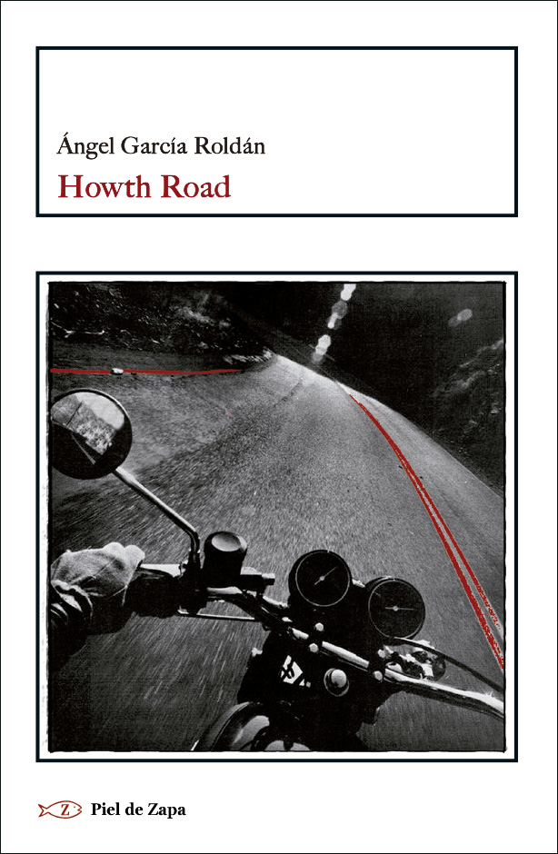 Howth Road (9788417700089)
