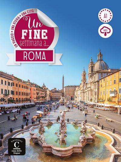 UN FINE SETTIMANA A ROMA LIBRO MP3 DESCARGABLE 2 TRIM 2019