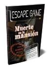 4Escape game. Muerte en la mansión