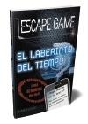 6Escape game. El laberinto del tiempo