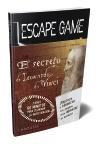 7Escape game. El secreto de Leonardo da Vinci