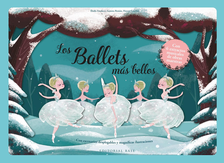Los Ballets más bellos