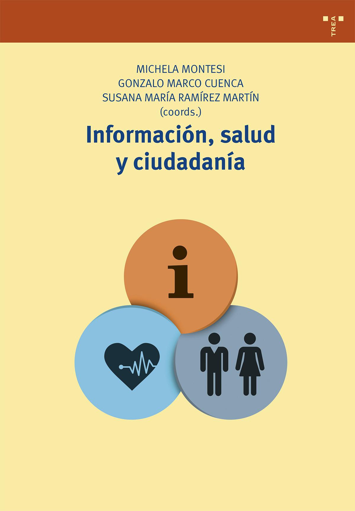 INFORMACION SALUD Y CIUDADANIA