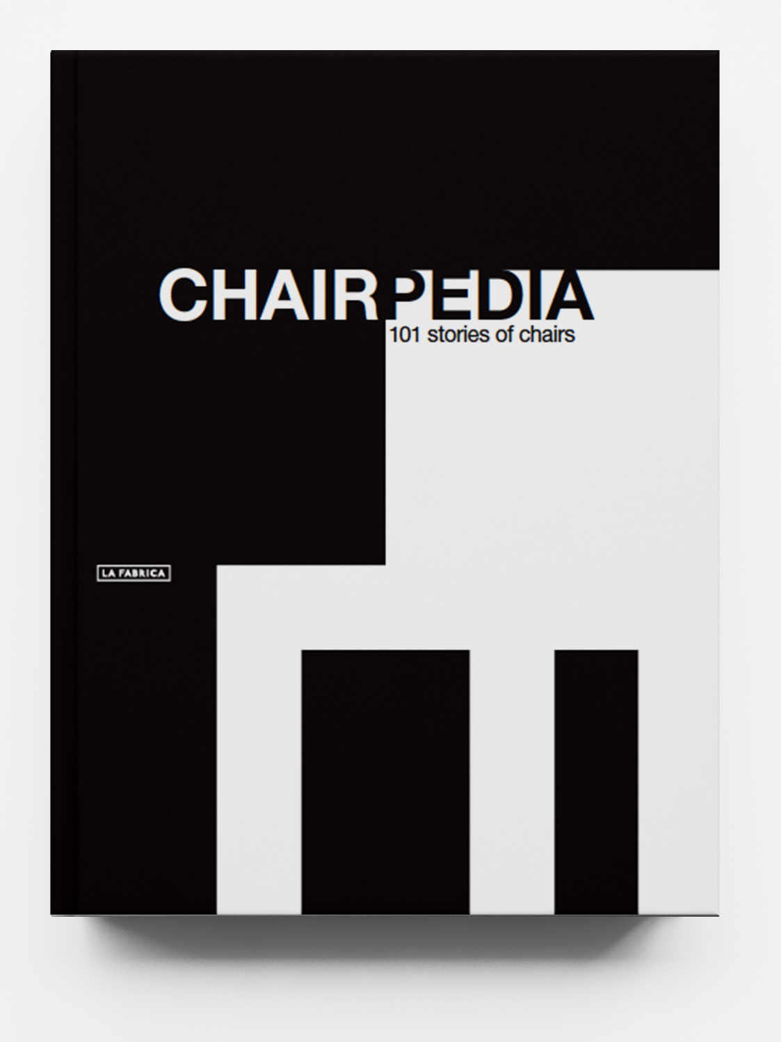 Chairpedia.   «101 stories of chairs.» (9788417769291)