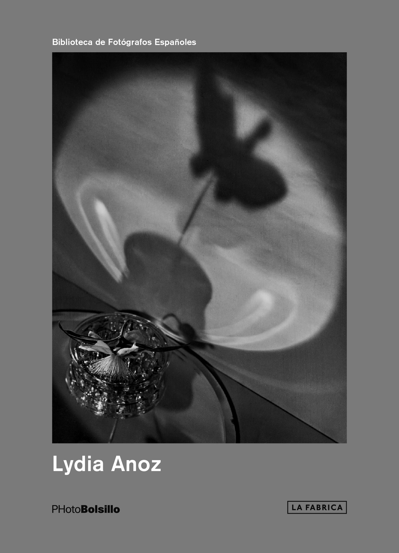 Lydia Anoz