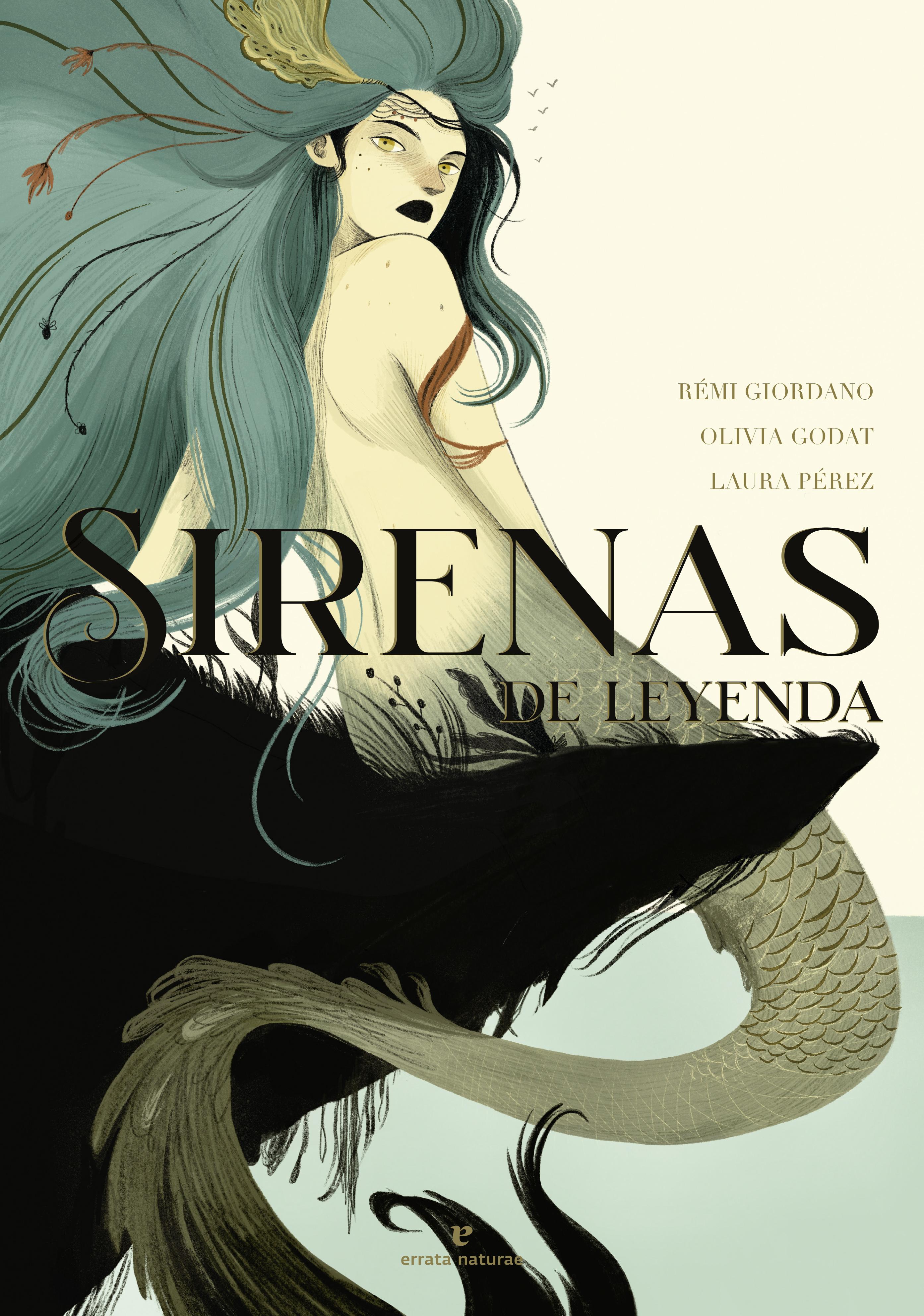 Sirenas de leyenda