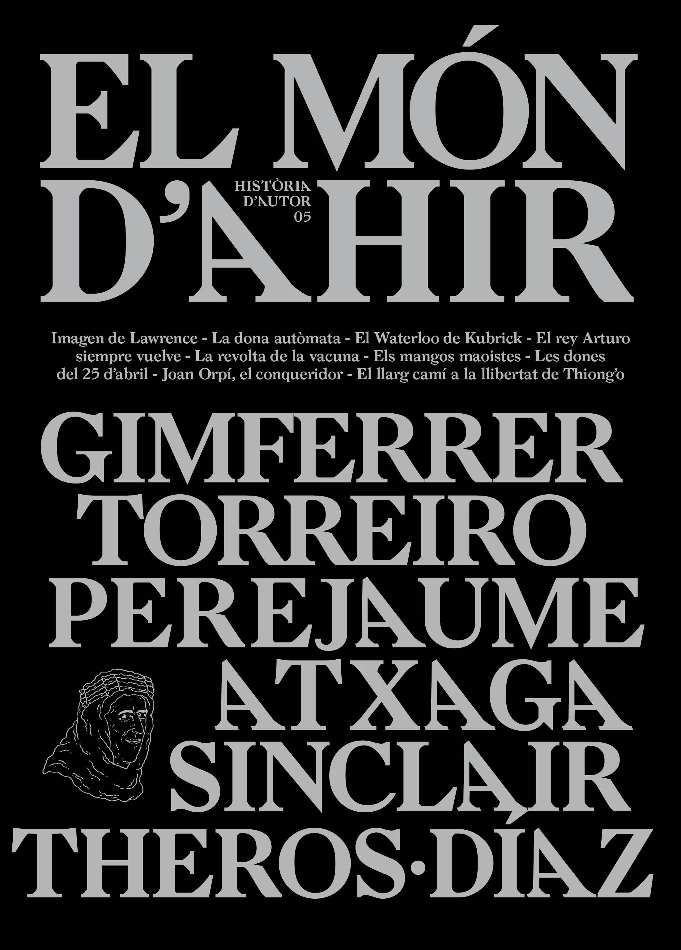 MON DAHIR, EL #5