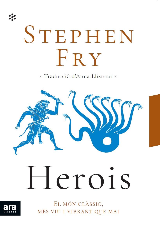 Herois   «El món clàssic, més viu i vibrant que mai»