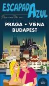 PRAGA/VIENA/BUDAPEST 2019