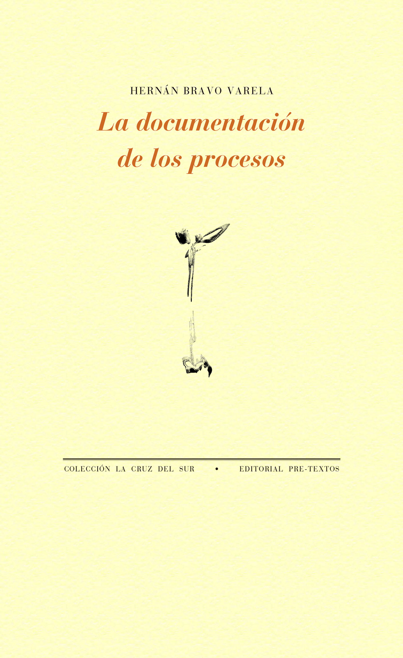 La documentación de los procesos