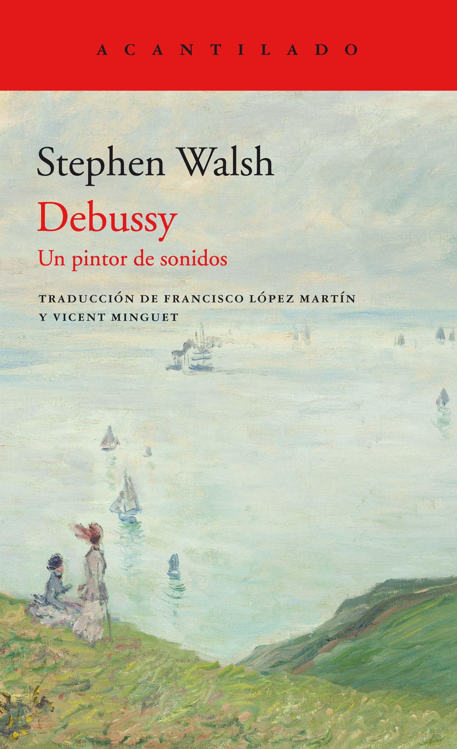 Debussy   «Un pintor de sonidos»